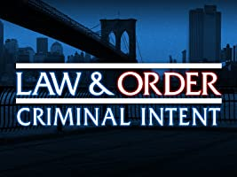 Law & Order: Criminal Intent Season 1