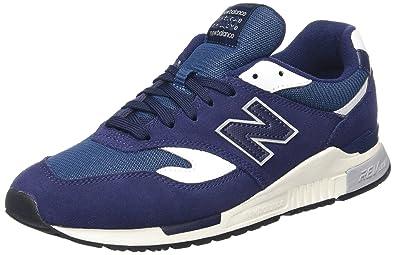 the best attitude 33709 592e9 New Balance Herren ML840 Sneaker,