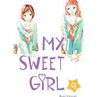 My Sweet Girl Vol. 9 (English Edition)