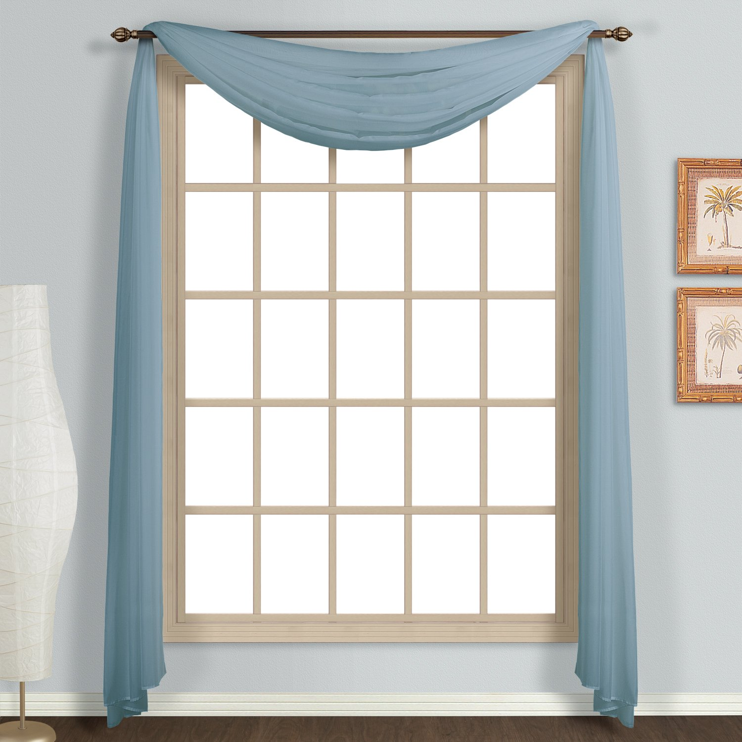 leaf sheer door curtain me ideas drape tulle latest esraloves treatment treatments window scarf panel valance valances