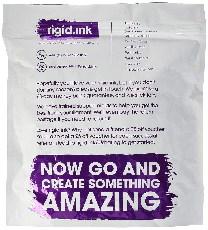 rigid.ink - Muestra de los 8 colores de los mejores puros ...