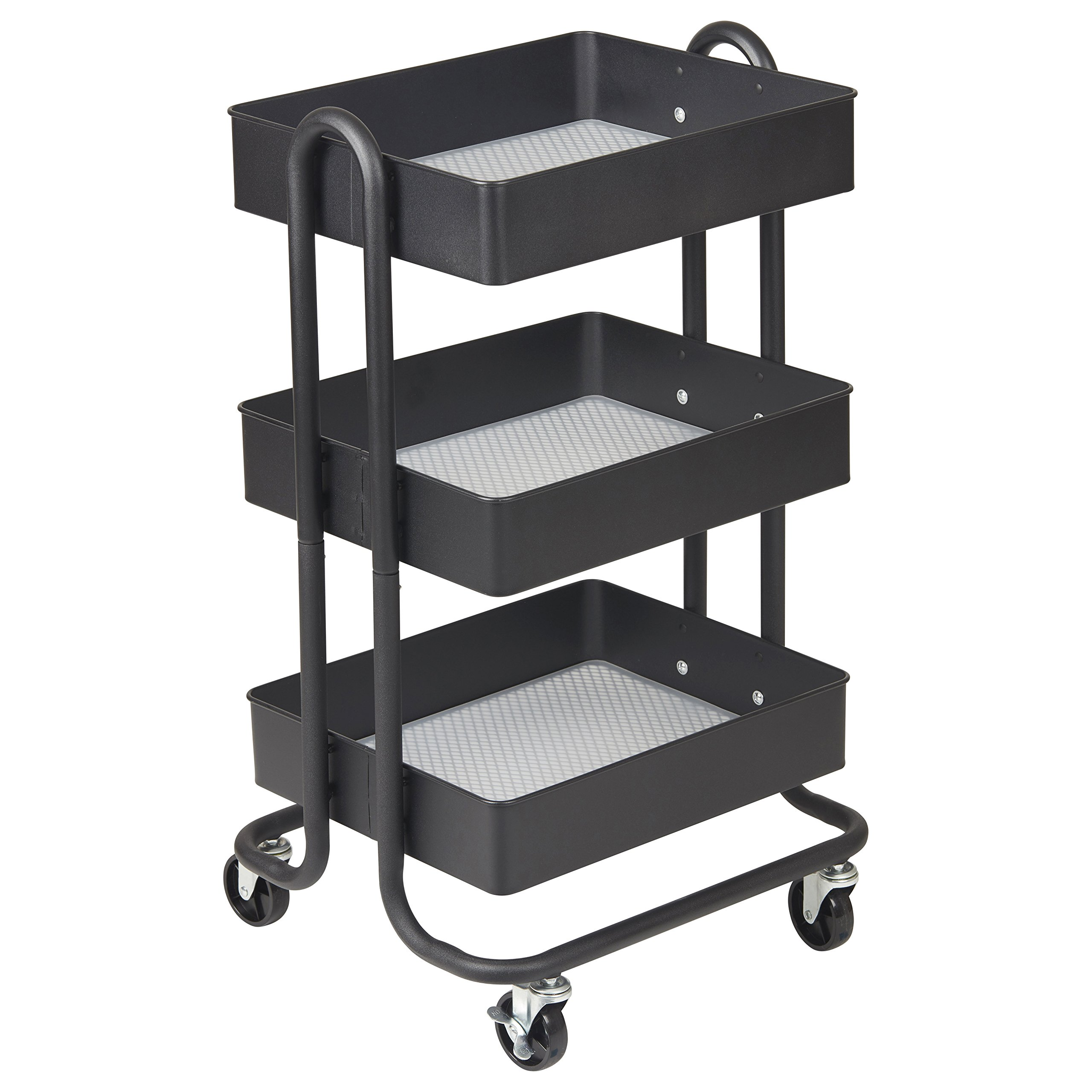 metal storage cart best in utility carts amp helpful customer reviews 23289