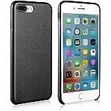 Nimaso iPhone 7 / 7 Plus ソフト ケース 背面カバー 軽量 薄型 耐摩擦 耐汚れ 防塵 衝撃吸収 【選べる8色】