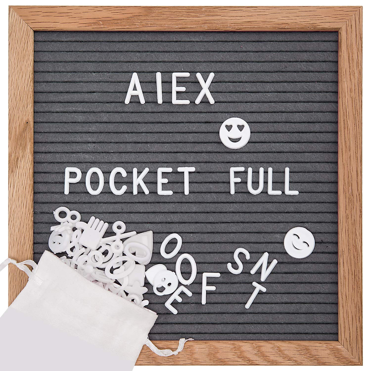 Message Boards Notice Boards,Large 40x48cm Black Linen /& Chrome Studs with Criss Cross Ribbons Hangs Portrait Memo Boards Bulletin Boards