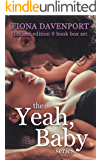 The Yeah, Baby Series: Limited Edition 9 Book Set