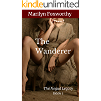 The Wanderer: The Nogud Legacy Book 1