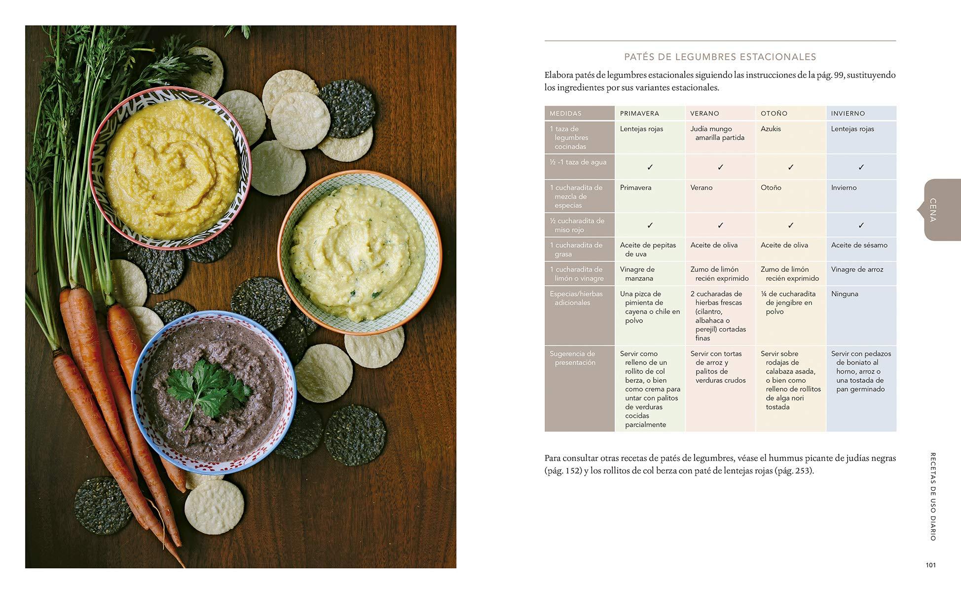 Cocina Ayurveda para todos los días Nutrición y salud: Amazon.es: Kate ODonnell, Inmaculada Morales Lorenzo: Libros