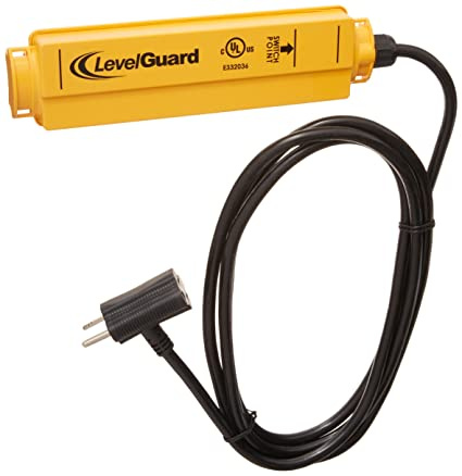 Phenomenal Levelguard Z24800A1Z Solid State Sump Pump Switch Amazon Com Wiring Cloud Hisonuggs Outletorg