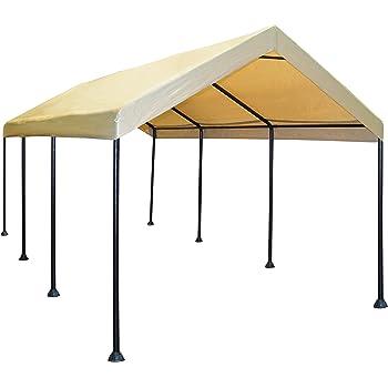 Amazon.com: Caravan Canopy Mega Domain 10 X 20-Feet ...