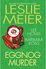 Eggnog Murder Kindle Edition