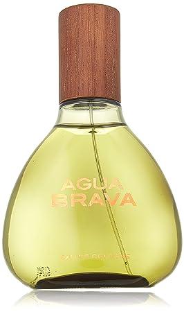 AGUA BRAVA by Antonio Puig COLOGNE SPRAY 3.4 OZ