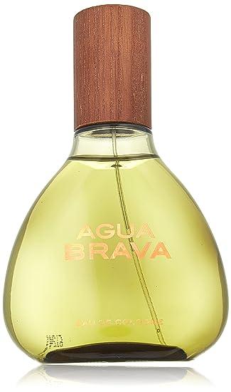 Agua Brava Por Antonio Puig Colonia Spray 3 4 Oz Beauty