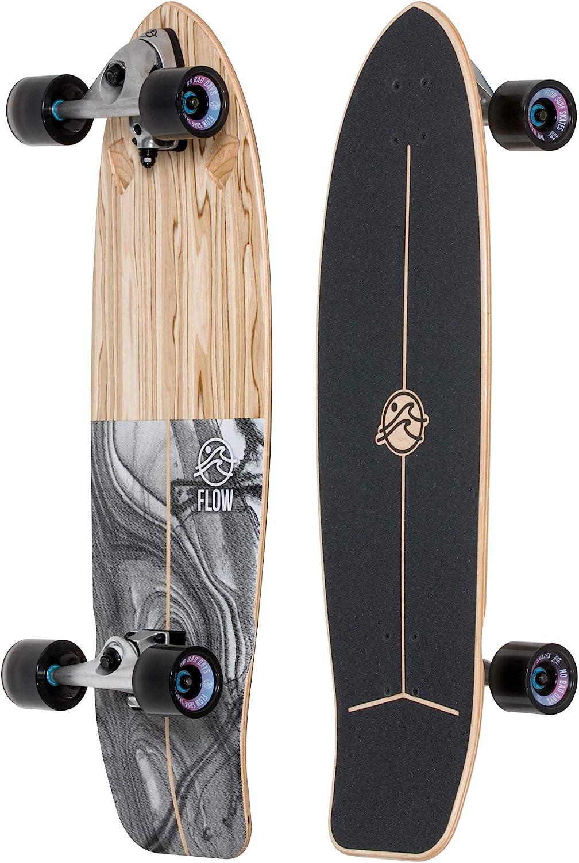 FLOW Surf Skates Swell 33