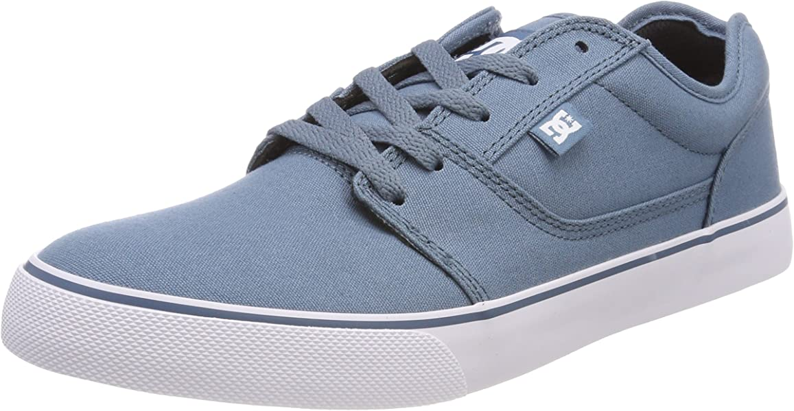 7339d935253843 DC Shoes Tonik TX, Baskets Homme, Blau (Blue Ashes Ba9), 40 EU: DC ...