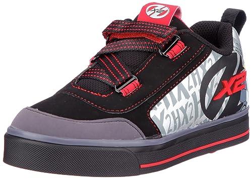 Heelys Prince 7797 - Zapatillas para niños: Amazon.es: Zapatos y complementos