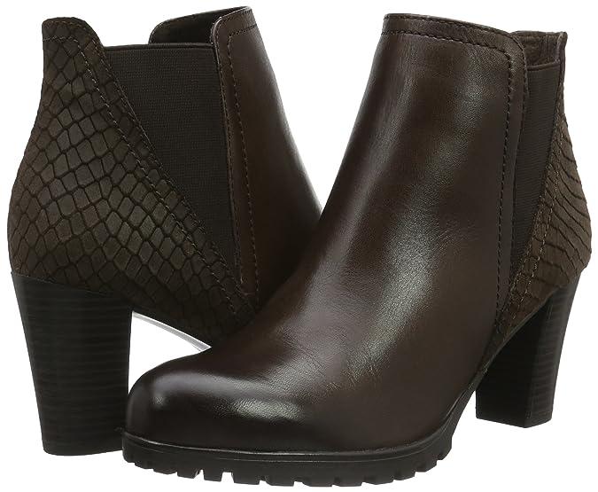 25403 Chaussures Femme Classiques Caprice Bottes Sacs Et v6cq8Uc7F