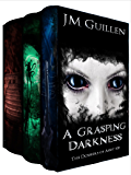 A Grasping Darkness: The Dossiers of Asset 108 Trilogy