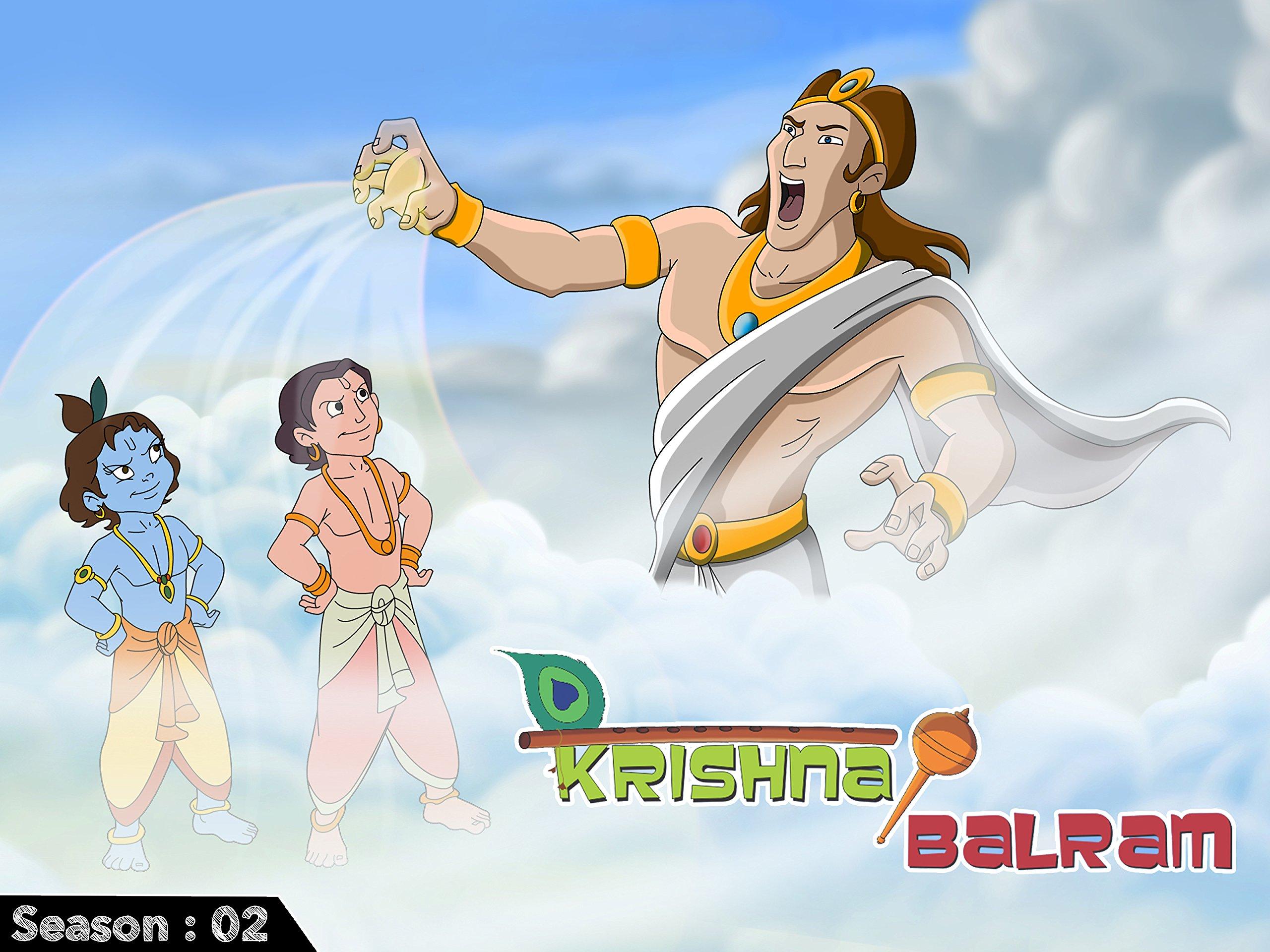 Amazon com: Watch Krishna Balram Season 02 | Prime Video