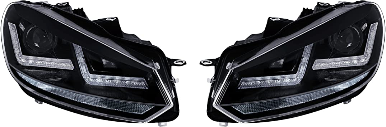 Osram Ledriving Xenarc Black Edition Uk Version Xenon Retrofit Scheinwerfer Inkl Led Tagfahrlicht Ledhl102 Bk Rhd 12v Pkw 1 Komplett Set Auto