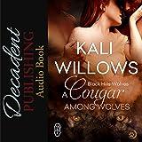 A Cougar Among Wolves: Black Hills Wolves