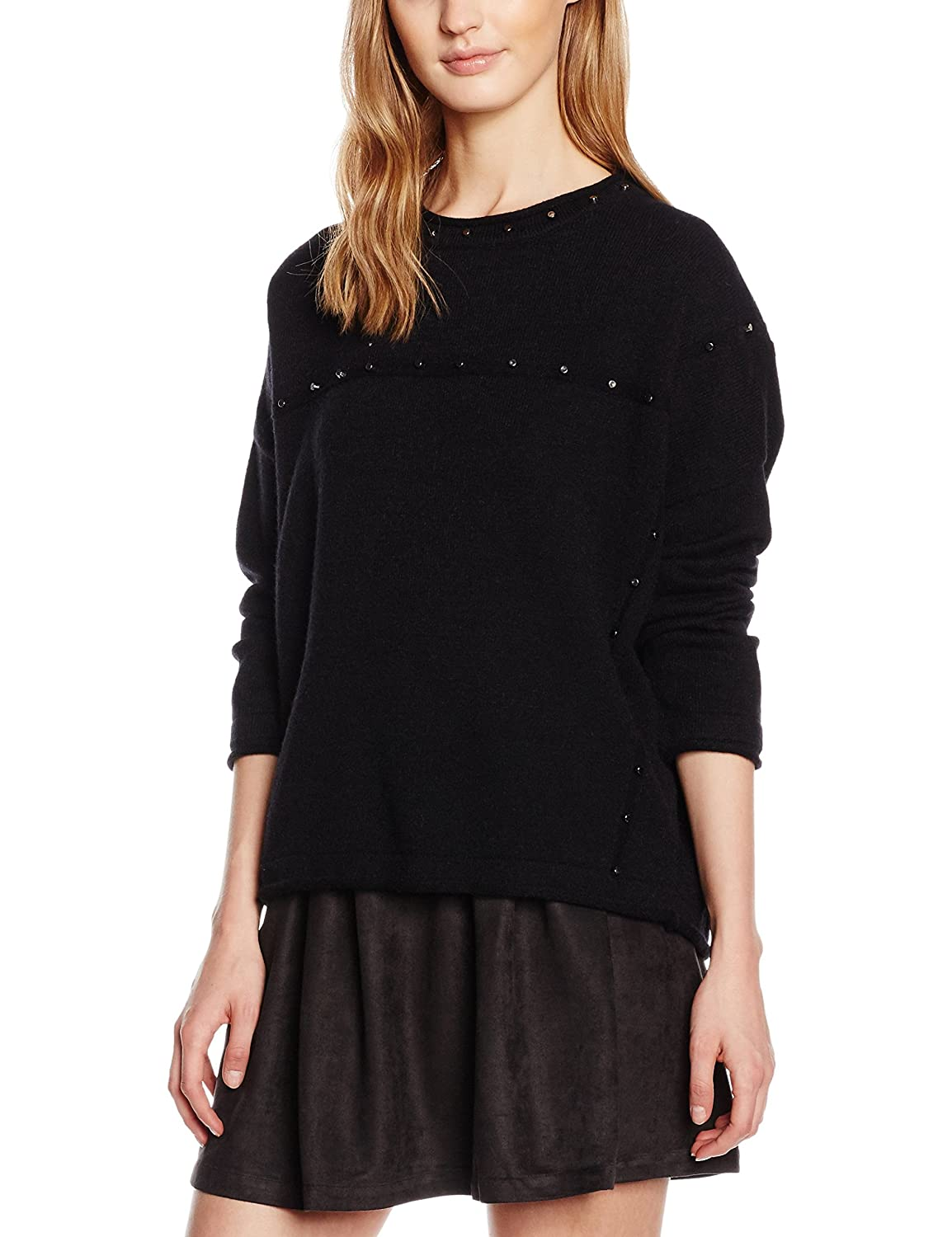 Molly Bracken Damen Pullover