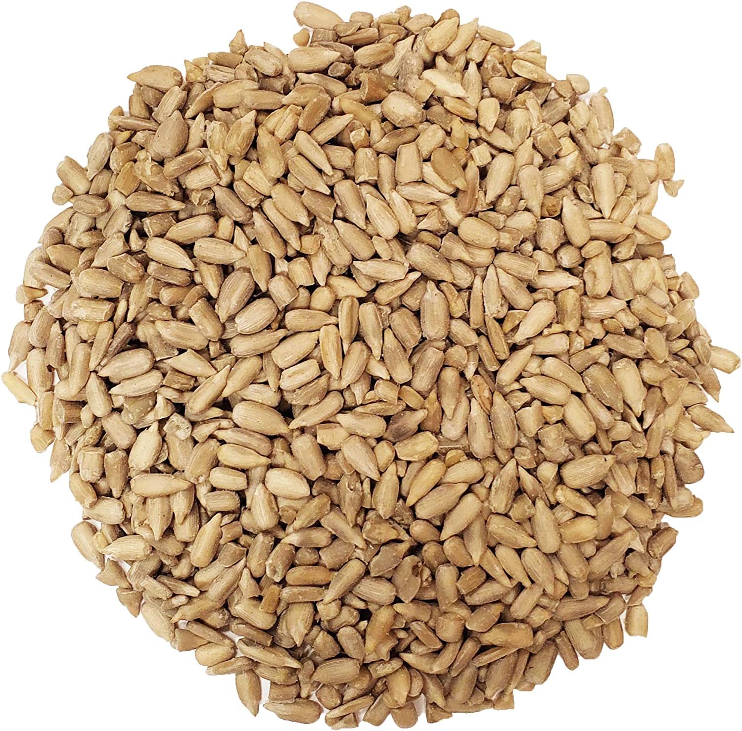 Sunflower Coarse Hearts Kernels No Waste No Mess Bird Seed