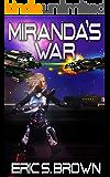Miranda's War (The Hunters Book 1)