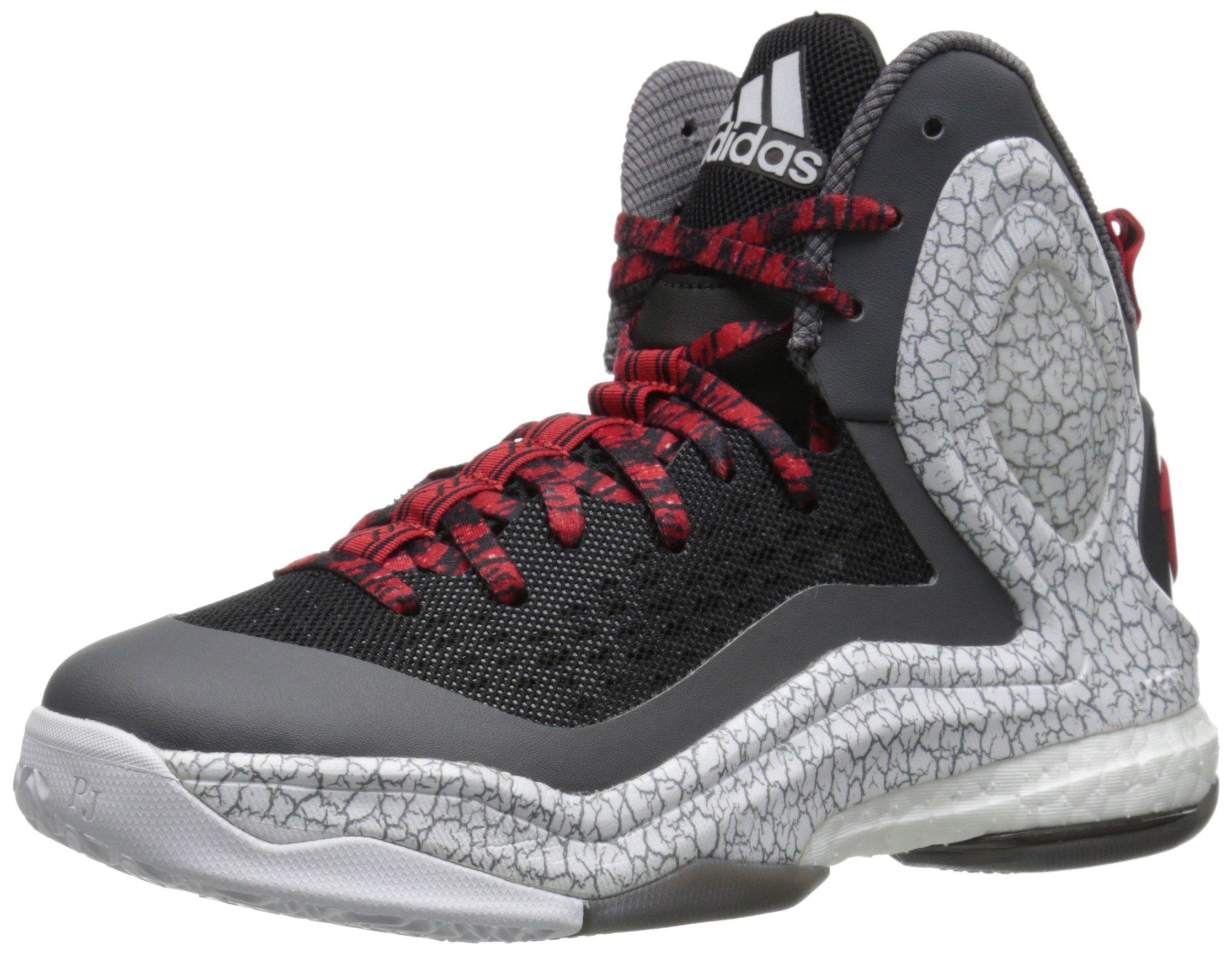 a583ecae66f8 adidas Performance D Rose 5 Boost J Kids  Basketball Shoe (Big Kid ...