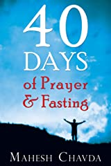 40 Days of Prayer and Fasting Kindle Edition