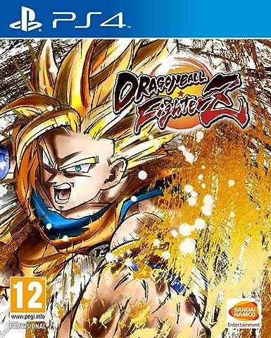 Dragon Ball FighterZ: PlayStation 4: Amazon.es: Videojuegos