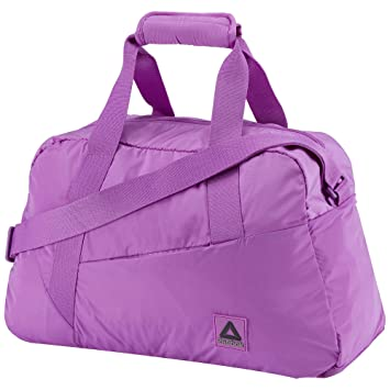 Reebok Women s Grip Duffle Bag  Amazon.ca  Sports   Outdoors 55c62992c41cb