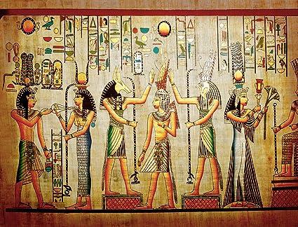 Egyptian Pharaoh Photo Wallpaper Wall Mural For Decor W 160quot