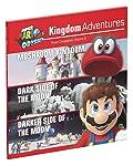 Super Mario Odyssey: Kingdom Adventures, Vol. 6