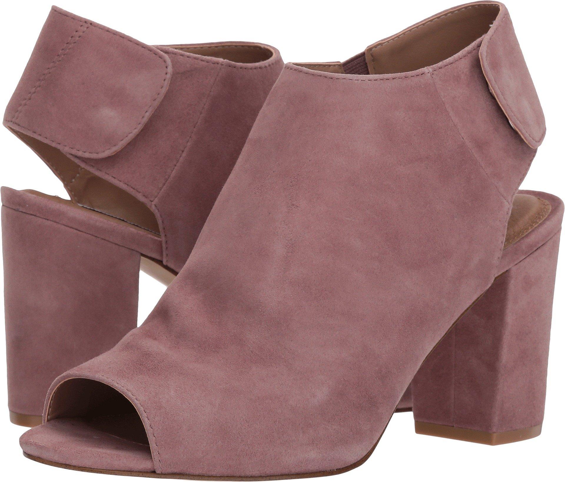 42e82743578 Galleon - Steve Madden Women s NONSTP Heeled Sandal