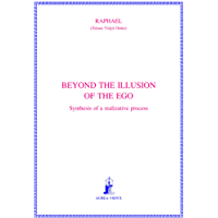 Beyond the illusion of the ego: Sythesis of a realizative process (Aurea Vidya Collection Book 3)