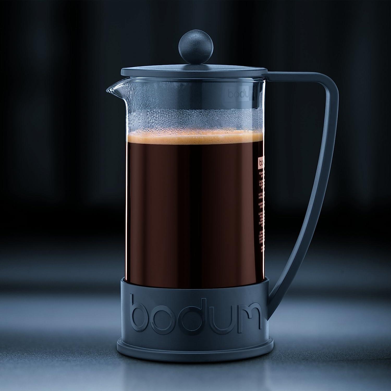 Centimeters Bodum Cafetera /émbolo Negro