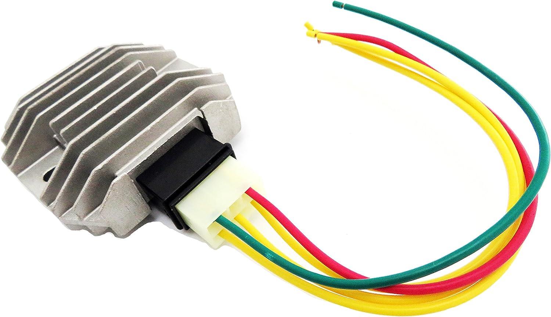 2006 yamaha r1 wiring diagram amazon com jem jules high performance voltage rectifier regulator  voltage rectifier regulator