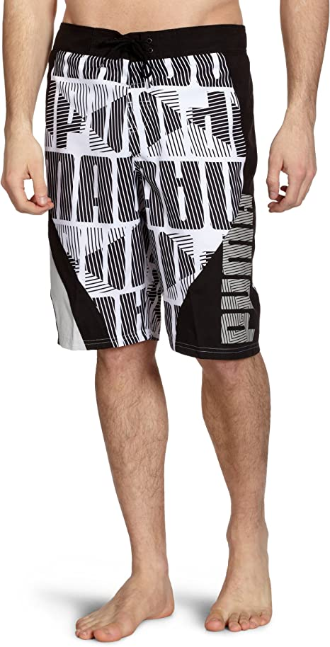 Puma No. 1 Logo Men's Longboard Shorts: : Bekleidung