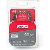 Oregon R40 AdvanceCut 10-Inch Chainsaw Chain, Fits Craftsman, Cub Cadet, Husqvarna, Ryobi,grey