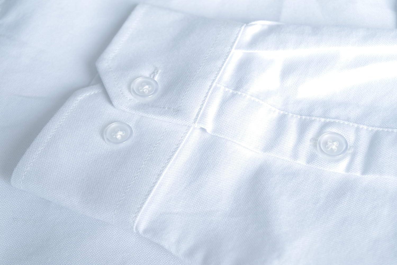 TOSKIP Camisa de Manga Larga con Botones y Botones para