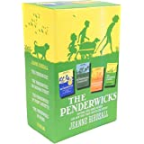 The Penderwicks Paperback 4-Book Boxed Set: The Penderwicks; The Penderwicks on Gardam Street; The Penderwicks at Point Mouet