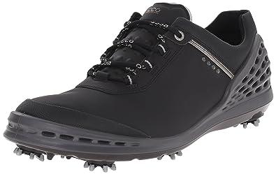 1d063f02f7022 Amazon.com | Ecco Men's Cage Golf Shoe | Golf
