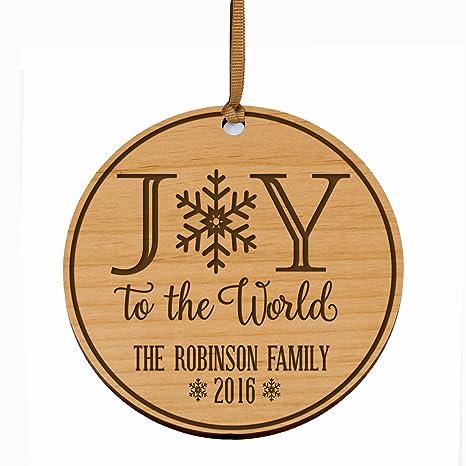 Regali Natale Per Coppia Di Amici.Personalizzato Ornamenti Di Natale 2016 Inaugurazione Della Casa