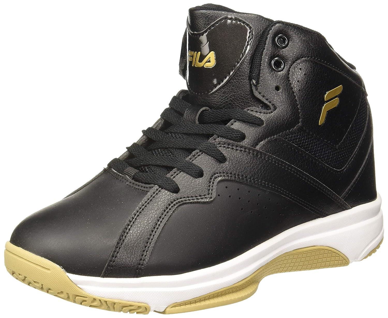 Buy Fila Men's Saborio Basketball Shoes