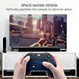 Vertical Stand for Xbox One X Console, Xbox One X