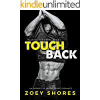 Touch Back: An Enemies to Lovers Sports Romance (Playing for Keeps Book One)