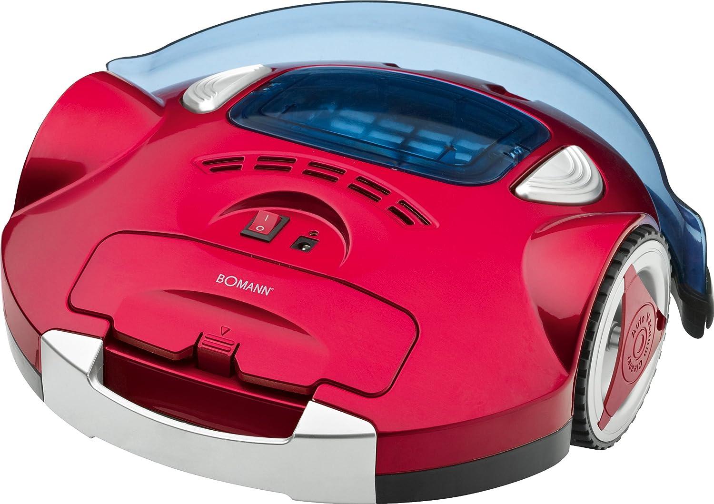 Bomann BSR 913 CB - Robot aspirador: Amazon.es: Hogar