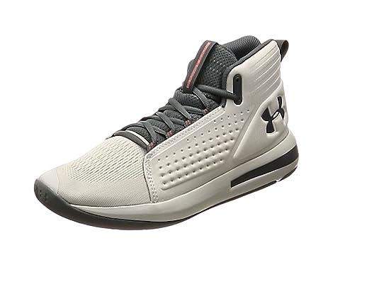Under Armour UA Torch, Zapatos de Baloncesto para Hombre ...