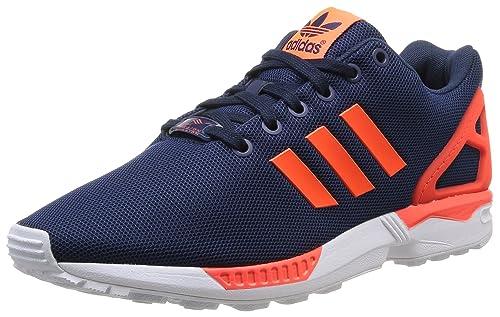 adidas ZX Flux, Chaussures de Running Mixte Adulte