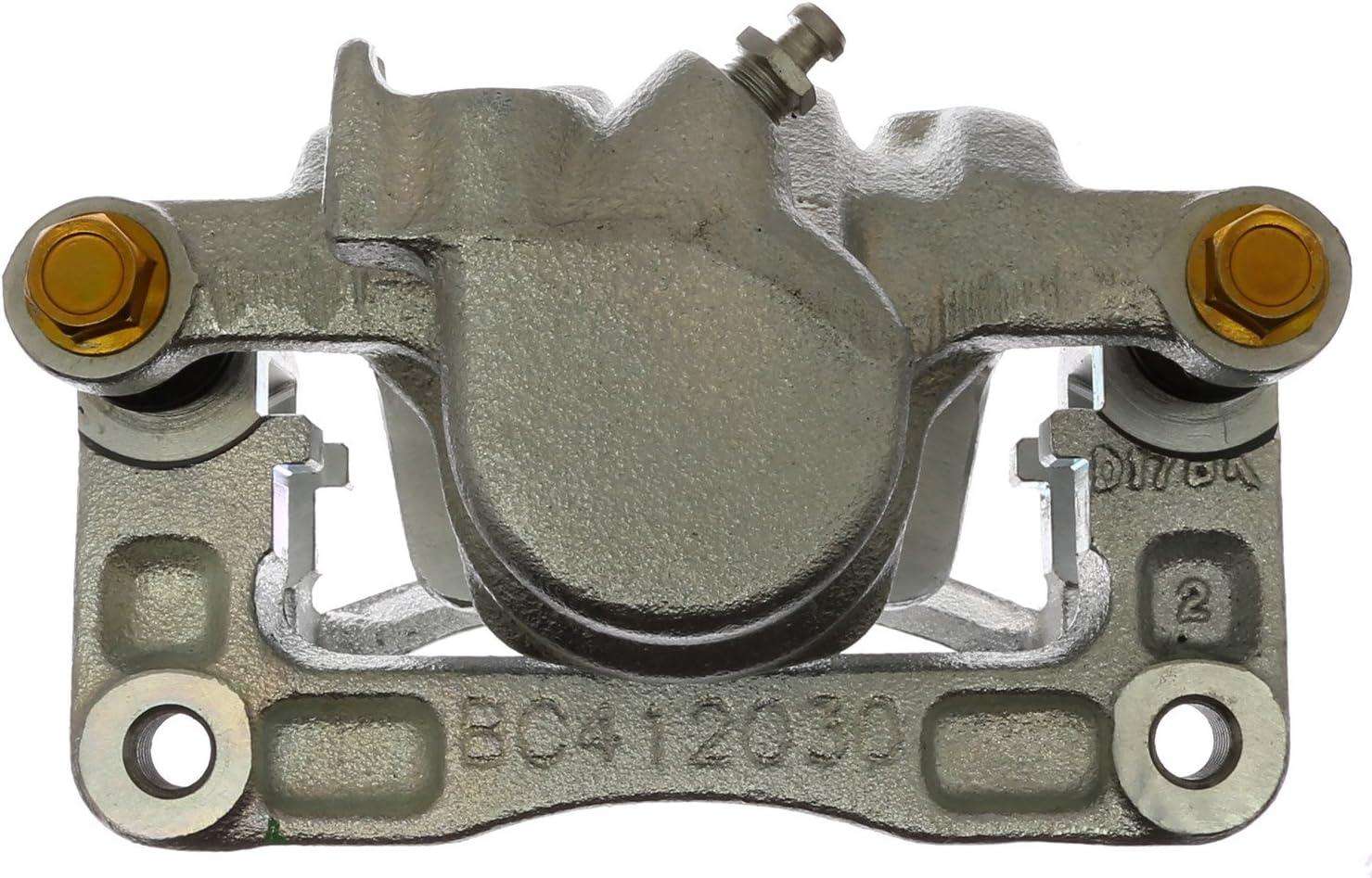 ACDelco 18FR2555N Disc Brake Caliper 1 Pack
